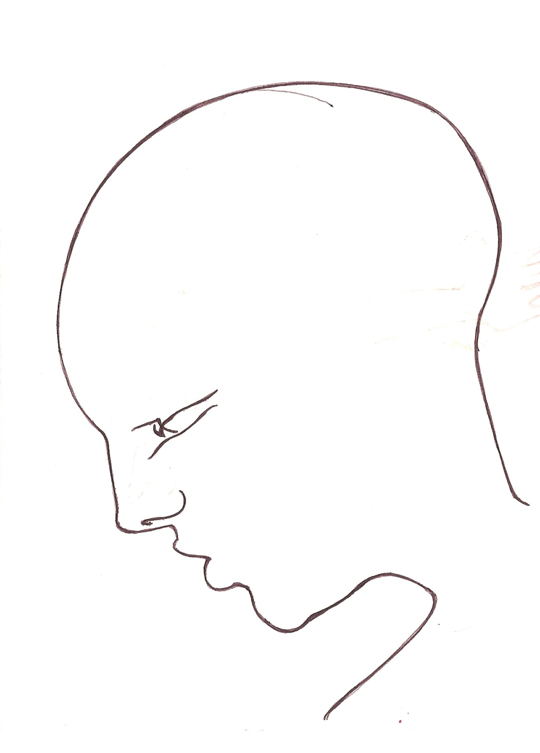Ladislau da Regueira | As'stâncias em Mosty 10 # Pensamento | 2005