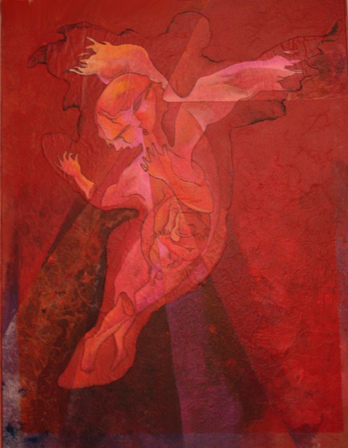 Ladislau da Regueira   Um triplo anjo do lume (2004)