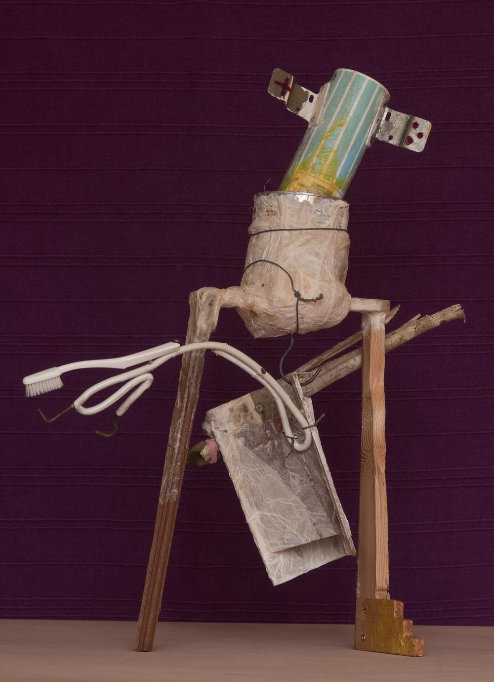 Ladislau da Regueira | Espaciand'o Tempo | Cupido (2006)