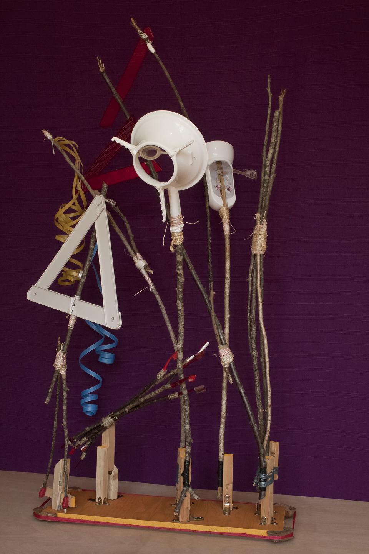 Ladislau da Regueira | Espaciand'o Tempo | Retrato Real Contemporâneo (2007~2011)