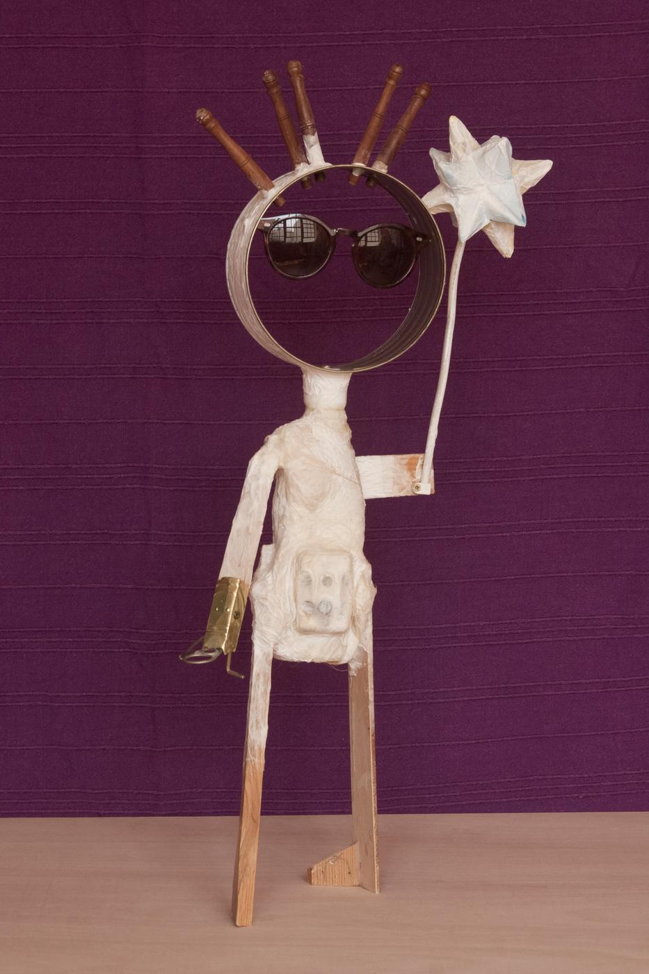 Ladislau da Regueira | Espaciand'o Tempo | Doce lembrança: Domingo que vai Sol (2004)