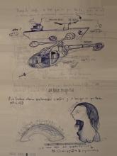 Ladislau da Regueira | Doxografia da'xistência: Acoutações Gráficas | Doc.Núm. 185