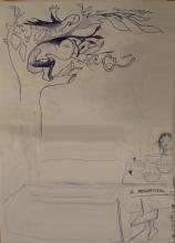 Ladislau da Regueira | Doxografia da'xistência: Acoutações Gráficas | Doc.Núm. 176