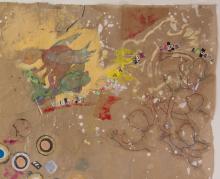 Ladislau da Regueira - Doxografia da'xistência - Vinte pesos mais um tirados à palangana - Levai-me a elas (2015)