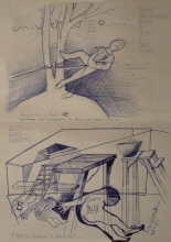 Ladislau da Regueira | Doxografia da'xistência: Acoutações Gráficas | Doc.Núm.162 & 163