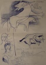 Ladislau da Regueira | Doxografia da'xistência: Acoutações Gráficas | Doc.Núm.160