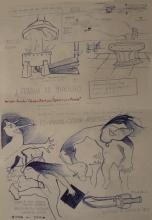 Ladislau da Regueira | Doxografia da'xistência: Acoutações Gráficas | Doc.Núm.159