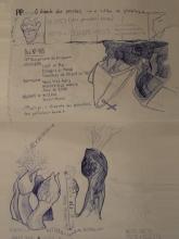 Ladislau da Regueira | Doxografia da'xistência: Acoutações Gráficas | Doc.Núm. 188