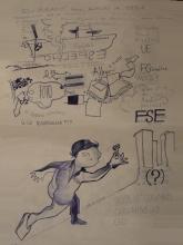 Ladislau da Regueira | Doxografia da'xistência: Acoutações Gráficas | Doc.Núm. 187