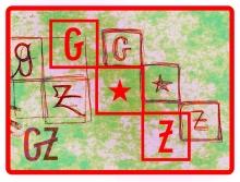 Ladislau da Regueira | Doxografia da'xistência:Carimbos e Garantias | GZ