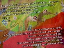 Ladislau da Regueira | Doxografia da'xistência: Acoutações Verbais | Doc.Núm. 146 # Texto 3