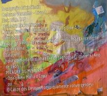 Ladislau da Regueira | Doxografia da'xistência: Acoutações Verbais | Doc.Núm. 146 # Texto 1