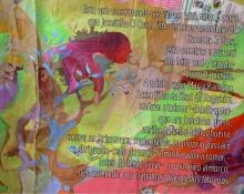 Ladislau da Regueira | Doxografia da'xistência: Acoutações Verbais | Doc.Núm. 146 # Texto 2