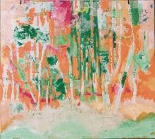 Ladislau da Regueira | Árvores sobr'o Castro (2001)