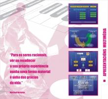 Caderno de Apresentação: Multimédia (2003)