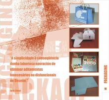 i m a g o e s t | Caderno de Apresentação: Packaging (2003)