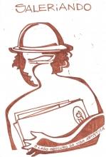 Ladislau da Regueira | Caderno d'Anotações | O lado obscuro da vid'artística (1997)