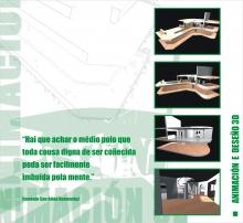 i m a g o e s t   Caderno de Apresentação: Criação 3D (2003)