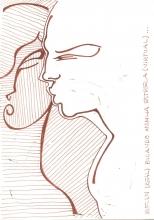 Ladislau da Regueira | Caderno d'Anotações | O Sonho do Rufiam Real (1997)
