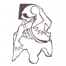 Ladislau da Regueira | Caderno d'Anotações  # Sim, sim ... mas talento não é herdável | 2004