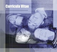 i m a g o e s t   Caderno de Apresentação: Curricula (2003)