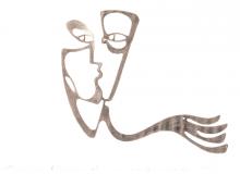 Ladislau da Regueira | Grafites, a orige | Papa-Ventos (1992)
