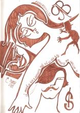 Ladislau da Regueira | Caderno d'Anotações | Fado da Perseguissão. Acoutamento 3 (1997)