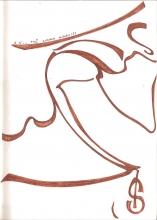 Ladislau da Regueira | Caderno d'Anotações | E tí ... que conho miras !?! (1997)