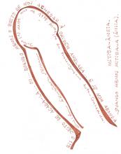 Ladislau da Regueira | Caderno d'Anotações | Se achegar à orige, mitigar a ânsia (1998)