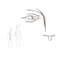 Ladislau da Regueira | Caderno d'Anotações  # Evocação | 2005
