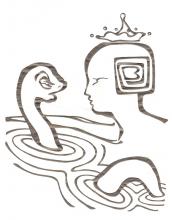 Ladislau da Regueira | Caderno d'Anotações |Aqui hai-che muita confundida confussão (1996)