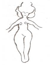 Ladislau da Regueira | Caderno d'Anotações |É possível umha Deusa para um Gnóstico, por mui'Tlotelca que seja? (1996)