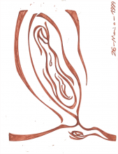 Ladislau da Regueira | Caderno d'Anotações | Ah!  ... quem fosse a cadeira tua (1999)
