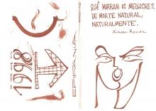 Ladislau da Regueira | Caderno d'Anotações | Na Epifania com Xabirroade (1998)