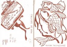 Ladislau da Regueira   Caderno d'Anotações   O Cálize do Mar de Dentro (1998)