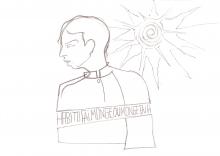 Ladislau da Regueira | As'stâncias em Mosty 19 # Harmônico Roupagem | 2005