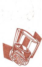 Ladislau da Regueira | Caderno d'Anotações | Ú-lo Santo Bebedor?  - Pois moscou ... (1999)