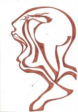 Ladislau da Regueira | Caderno d'Anotações | Logo do Vento, muita foi a surpresa (1999)