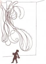 Ladislau da Regueira | Caderno d'Anotações | Homenagem a Ernesto Neto (2006)