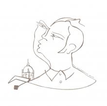 Ladislau da Regueira | Caderno d'Anotações  # Home a se buscar | 2004