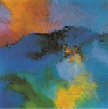 Ria de Cedeira (1990)