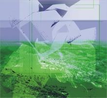 i m a g o e s t   Caderno de Apresentação: Ubicação geográfica (2003)