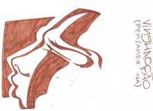 Ladislau da Regueira | Caderno d'Anotações | Pensando na Vinghação (1999)
