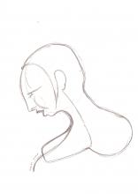 Ladislau da Regueira | Caderno d'Anotações | O corte de pêlo (2006)