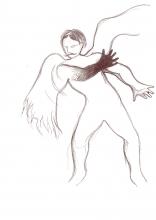 Ladislau da Regueira | Caderno d'Anotações | Labazada Celestial (2006)