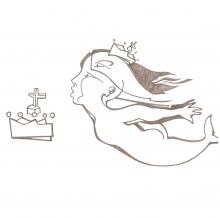 Ladislau da Regueira | Caderno d'Anotações  # A Rainha d'Antroido | 2004