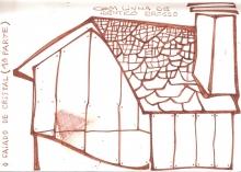 Ladislau da Regueira | Caderno d'Anotações | O faiado de cristal (1997)