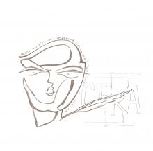 Ladislau da Regueira | Caderno d'Anotações  # A minha seguinte obra | 2004