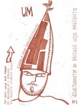 Ladislau da Regueira | Caderno d'Anotações | A Inquisição sobre mim é onanista.1 (1998)