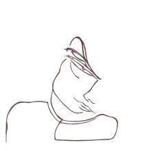 Ladislau da Regueira | Caderno d'Anotações  # Torsão na Retitude | 2005